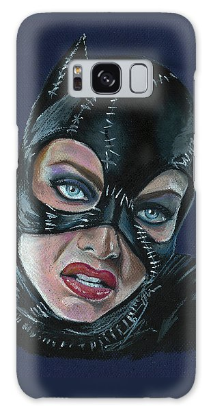 Catwoman Galaxy Case