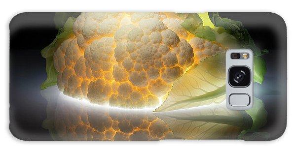 Cauliflower Galaxy Case
