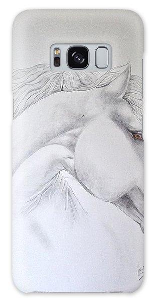 Cavallo Galaxy Case