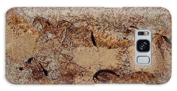 Cave 2 Galaxy Case