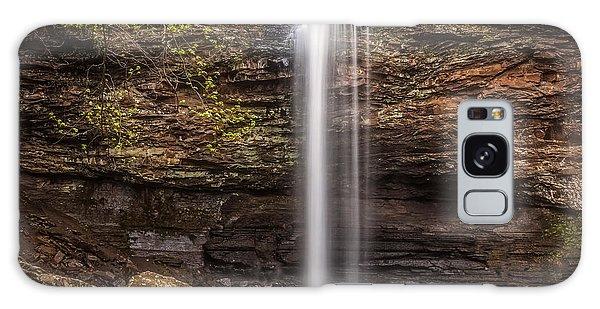 Cedar Falls Galaxy Case