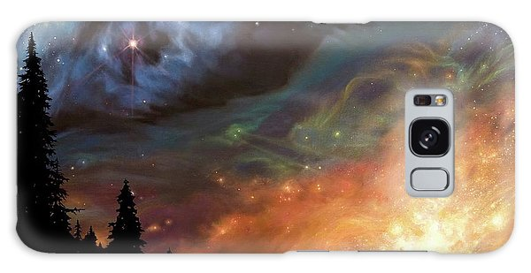 Celestial Northwest Galaxy Case