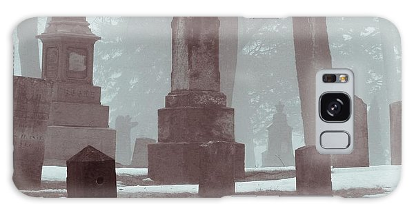 Cemetery Galaxy Case