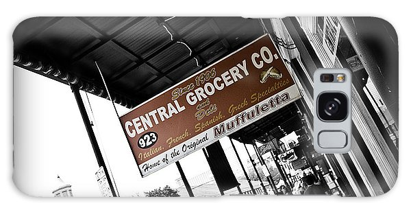 Central Grocery Galaxy Case