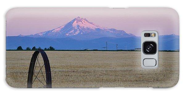 Central Oregon Morning Galaxy Case