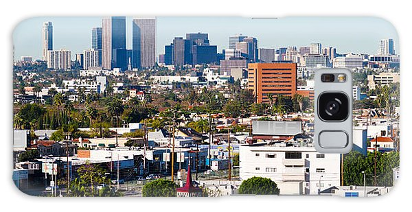 Century City, Beverly Hills, Wilshire Galaxy Case
