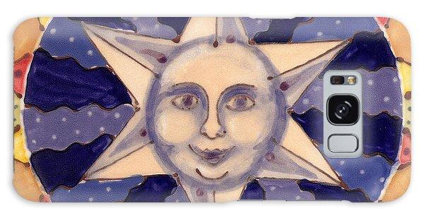 Ceramic Star Galaxy Case