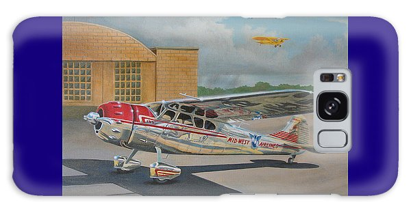 Cessna 195 Galaxy Case