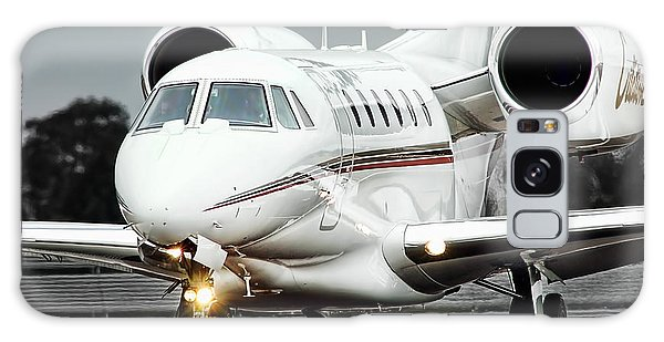 Cessna Citation X Galaxy Case