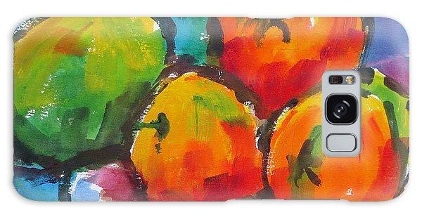Cezanne's Pears I Galaxy Case