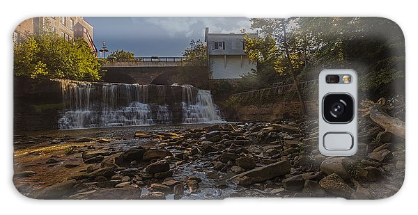 Chagrin Falls Galaxy Case