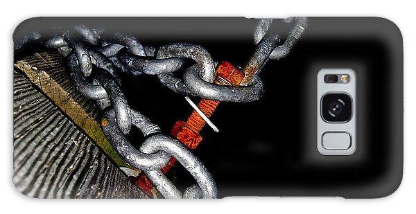 Chain Still Life Galaxy Case