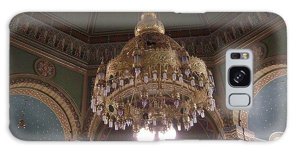 Chandelier Of Sofia Synagogue Galaxy Case