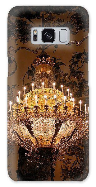 Chandelier Palacio Real Galaxy Case