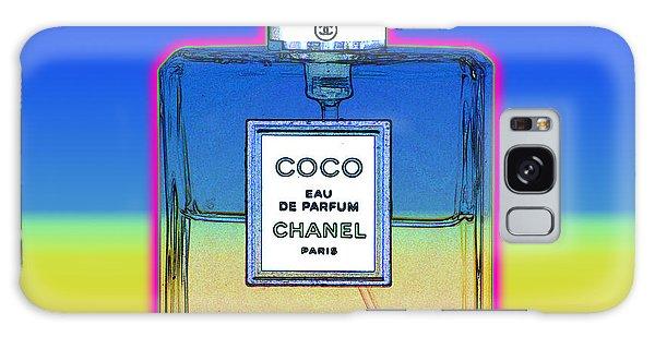 Chanel Bottle 1 Galaxy Case
