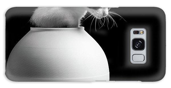 Hiding Galaxy Case - Chanel by Pierre Fleischmann