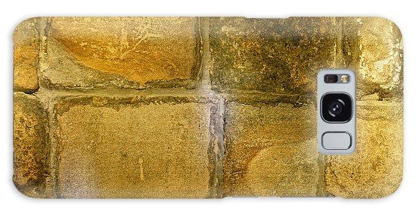 Chapel Floor In Mont-st-michel Galaxy Case
