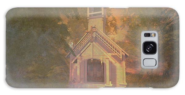 Chapel In The Wood Galaxy Case