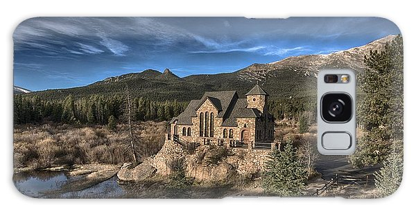 Chapel On The Rock Galaxy Case