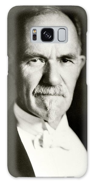 Controversial Galaxy Case - Charles Davenport by American Philosophical Society