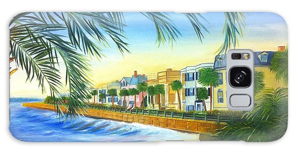 Charleston Battery Galaxy Case