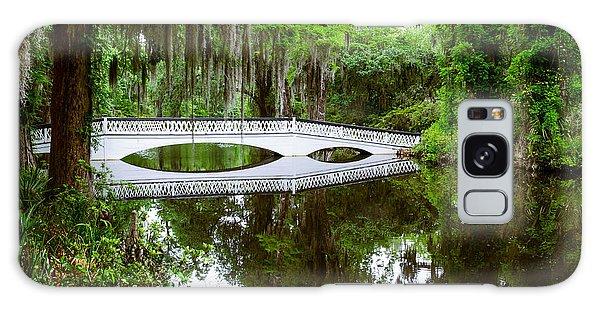 Charleston Sc Bridge Galaxy Case