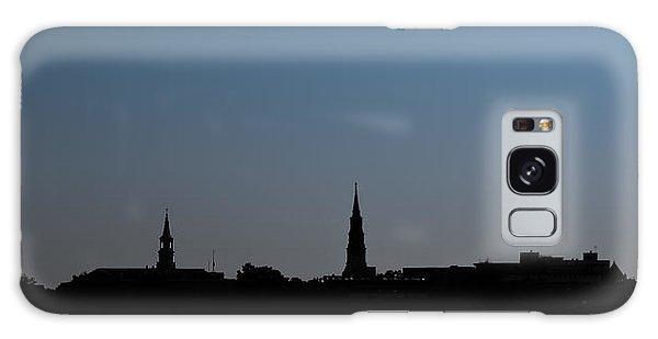 Charleston Silhouette Galaxy Case