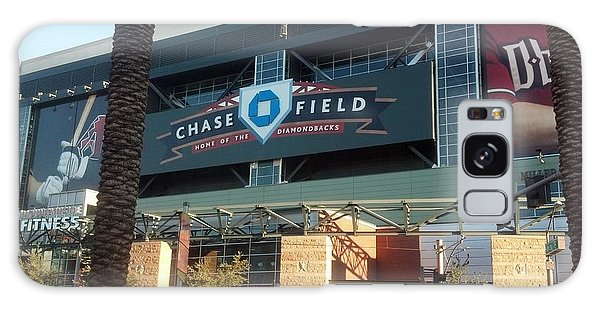 Chase Field Galaxy Case