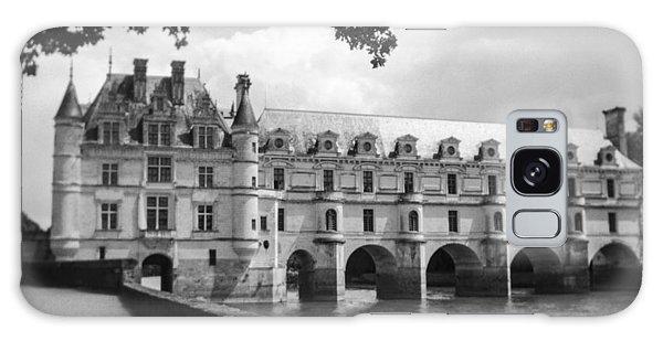 Chateau Chenonceau Galaxy Case