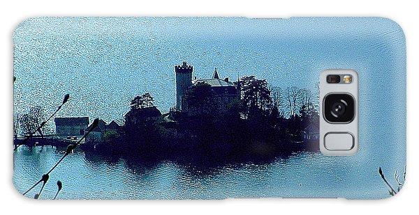 Chateau Sur Lac Galaxy Case