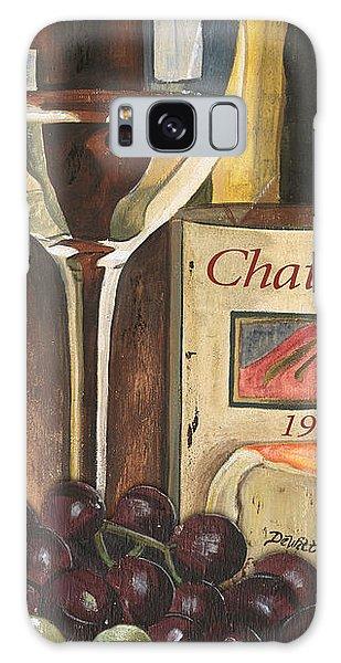Grape Galaxy Case - Chateux 1965 by Debbie DeWitt