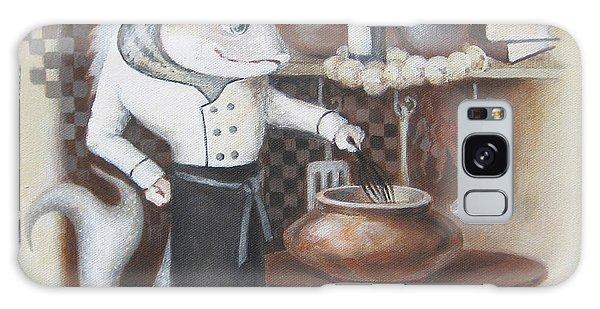 Chef Galaxy Case