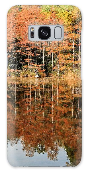 Cheraw State Park Galaxy Case