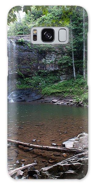 Cherokee Falls Galaxy Case
