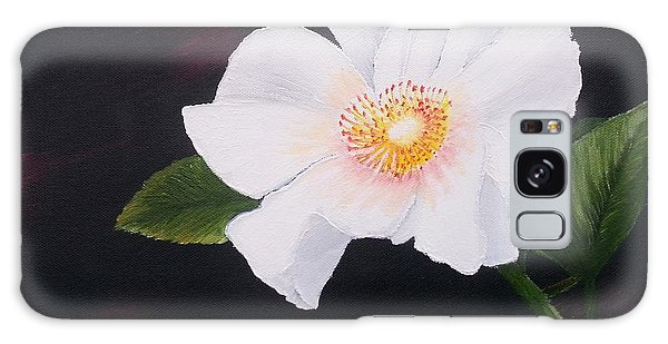 Cherokee Rose Galaxy Case