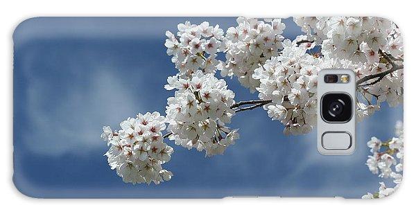 Cherry Tree Galaxy Case