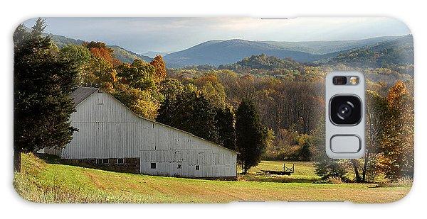 Cherry Valley Farm Galaxy Case