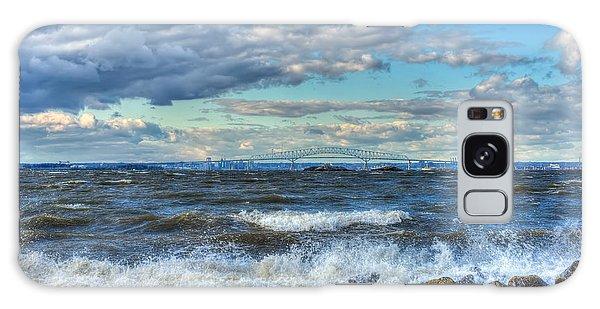 Chesapeake Winds Galaxy Case