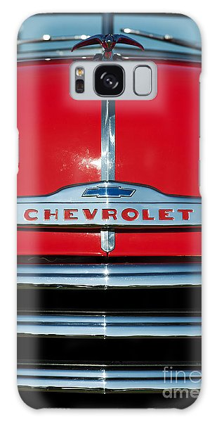Chevrolet 3100 1953 Pickup Galaxy Case