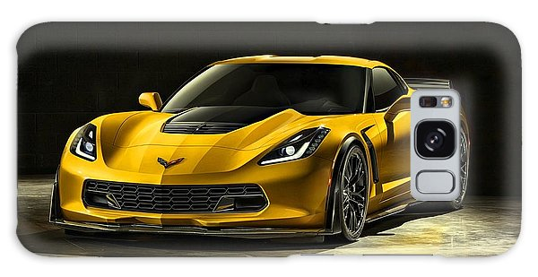 Chevrolet Corvette Z06  Galaxy Case