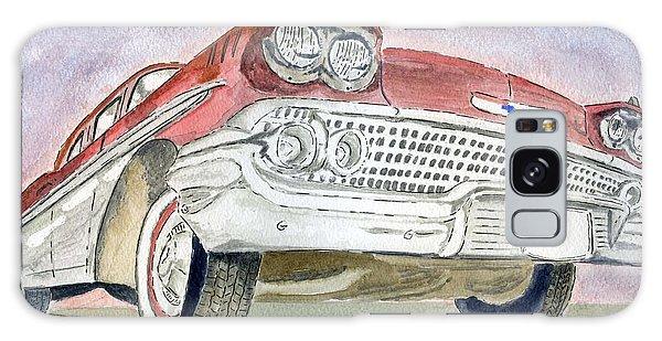 Chevrolet II Galaxy Case by Eva Ason