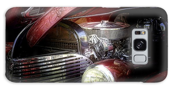 Old Car Galaxy Case - Chevrolet Master Deluxe 1939 by Tom Mc Nemar