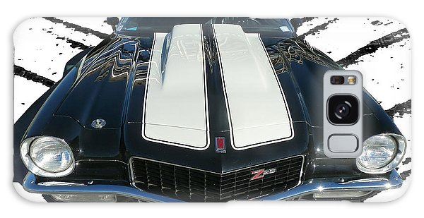 Chevy Camaro Z28 Galaxy Case