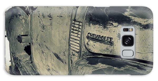 Arroyo Seco Chevy In Silver Galaxy Case