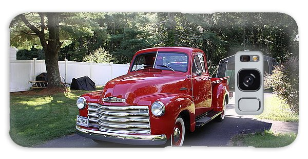 Chevy Pick Up 1953 Galaxy Case