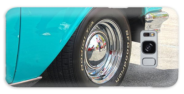 Chevy Reflection Galaxy Case