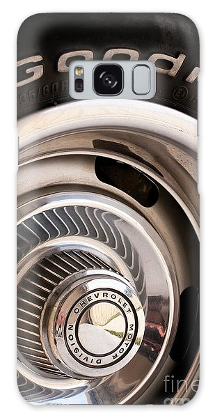 Chevy Wheel Galaxy Case by Rick Piper Photography