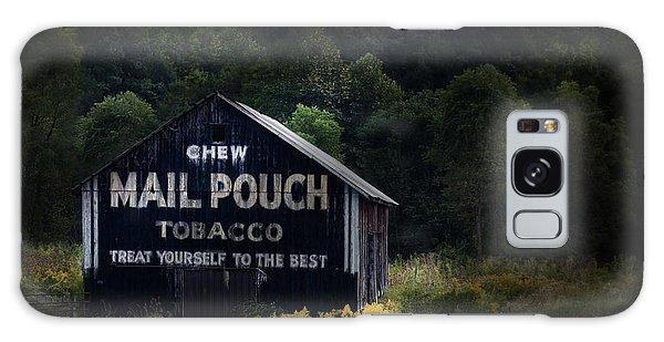 Americana Galaxy Case - Chew Mailpouch by Tom Mc Nemar