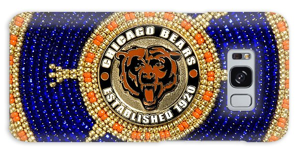 Chicago Bears Galaxy Case