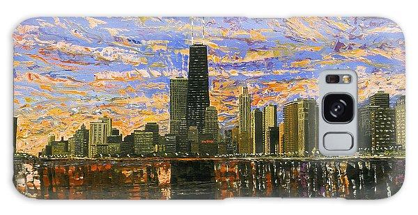 Chicago Galaxy Case